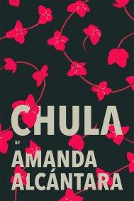 Chula by Amanda Alcántara