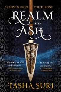Realm Of Ash by Tasha Suri